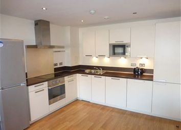 Thumbnail 3 bed flat to rent in Devell House, 11 Rusholme Place, Manchester