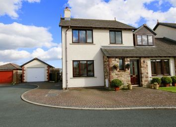Thumbnail 4 bed property for sale in Chestnut Close, Culgaith, Penrith