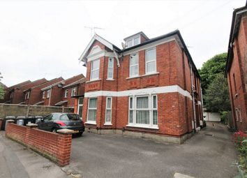 Thumbnail 1 bed flat for sale in 44 Hamilton Road, Bournemouth, Dorset