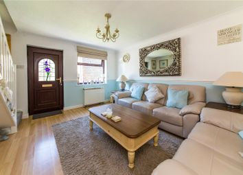 Thumbnail 2 bed end terrace house for sale in Orbit Close, Chatham, Kent