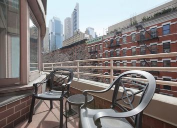 Thumbnail 1 bed property for sale in 393 West 49th Street, New York, New York State, United States Of America