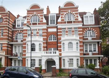 Thumbnail 3 bed flat to rent in Exeter Road, Mapesbury, London