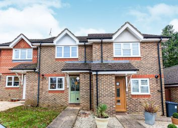 Thumbnail 2 bed terraced house to rent in St. Francis Close, Haywards Heath