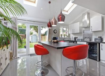Thumbnail 3 bed terraced house for sale in Days Lane, Sidcup