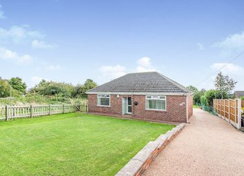 Thumbnail 3 bed bungalow for sale in Brier Lane, Havercroft, Wakefield, West Yorkshire