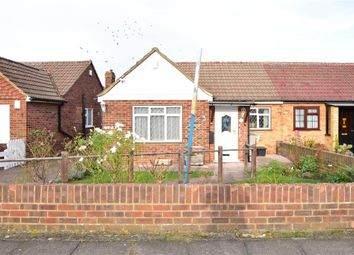Thumbnail 3 bed semi-detached bungalow for sale in Vanessa Way, Bexley, Kent