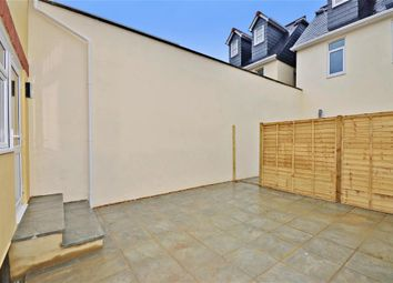 Thumbnail 2 bedroom end terrace house for sale in Palmerston Road, Baileys Apartments, Shanklin, Isle Of Wight
