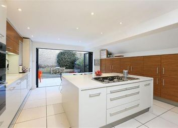 Thumbnail 4 bed terraced house for sale in St. Peter\'s Terrace, London