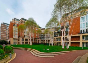 Thumbnail 3 bed flat for sale in Coleridge Gardens, London