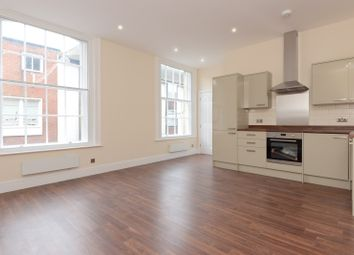 Thumbnail 1 bedroom flat for sale in Ellesmere House, High Street, Canterbury