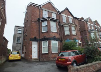 Thumbnail 2 bed flat to rent in Polsloe Road, Exeter, Devon