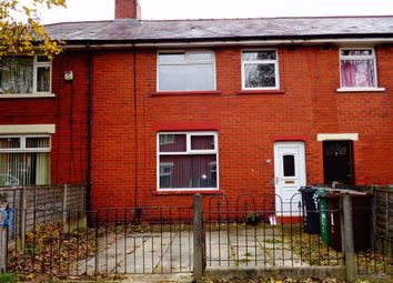 3 bed town house to rent in Connaught Avenue, Whitefield, Manchester M45
