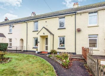 Thumbnail 3 bed terraced house for sale in Upton Cross, Liskeard, Cornwall