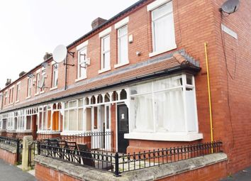 Thumbnail 4 bedroom property to rent in Great Western Street, Rusholme, Manchester