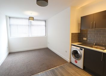 1 bed flat to rent in Courier House, King Cross Street, Halifax HX1