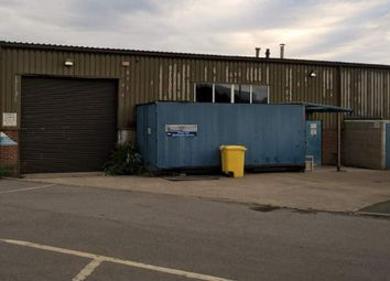 Thumbnail Light industrial to let in Unit 4 - Shepcote Lane, Sheffield