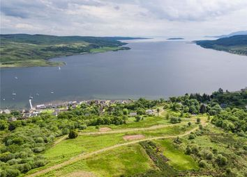 Thumbnail Land for sale in Middle Inners, Tighnabruaich, Argyll And Bute