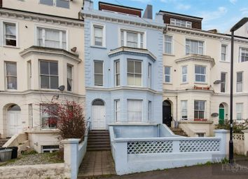 Thumbnail 1 bedroom flat for sale in Magdalen Road, St. Leonards-On-Sea