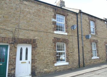 Thumbnail 2 bed terraced house for sale in Garden Street, Newbottle, Houghton Le Spring