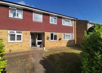 Thumbnail 2 bed flat for sale in Watersplash Road, Shepperton