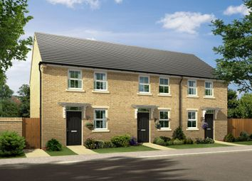 "Thumbnail 2 bedroom semi-detached house for sale in ""Winton"" at Green Lane, Barnard Castle, Barnard Castle"