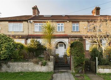 Thumbnail 4 bed terraced house for sale in Charlecote Grove, London