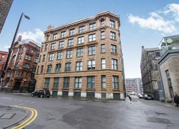 Thumbnail 1 bedroom flat for sale in Millington House, 57 Dale Street, Manchester