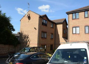 Thumbnail 1 bed flat to rent in Duncombe Court, Purfleet, Essex