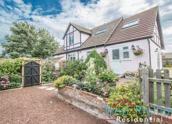 Thumbnail 4 bed property for sale in St. Marys Road, Hemsby, Great Yarmouth