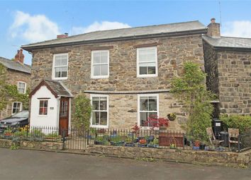 Thumbnail 3 bed cottage for sale in Market Street, Llanrhaeadr Ym Mochnant, Oswestry