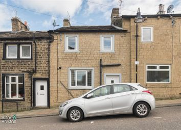 Thumbnail 1 bed cottage for sale in Spring Lane, Colne