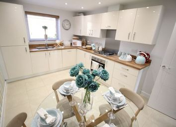 Thumbnail 4 bedroom semi-detached house for sale in Bucknall Grange Eaves Lane, Bucknall, Stoke-On-Trent