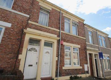 3 bed flat to rent in Northbourne Street, Bensham, Gateshead, Tyne & Wear NE8