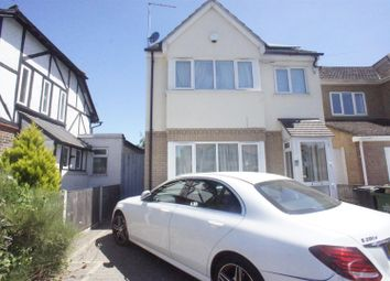 Thumbnail 4 bed semi-detached house for sale in Sewardstone Road, London