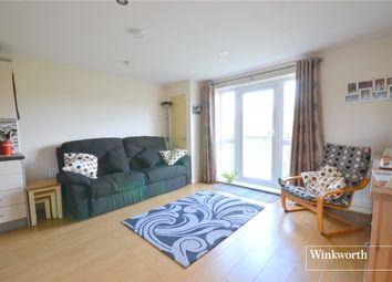 Thumbnail 2 bedroom flat for sale in Lockwood Court, Todd Close, Borehamwood, Hertfordshire