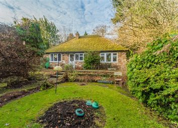 Thumbnail 2 bed detached bungalow to rent in Tall Pine, Gold Hill East, Chalfont St Peter, Buckinghamshire
