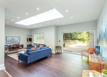 Lavershot Hall, Windlesham, Surrey GU20. 3 bed property