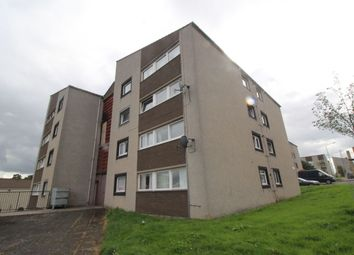 Thumbnail 2 bedroom flat for sale in Calder Drive, Edinburgh