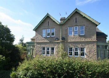 Thumbnail 2 bedroom semi-detached house for sale in 2, East Lodge, Menston, In The Glorious Wharfedale Countryside, Leeds