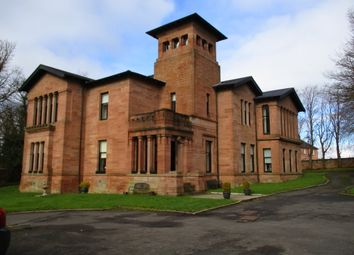 Thumbnail 2 bed flat for sale in Arran Drive, Airdrie