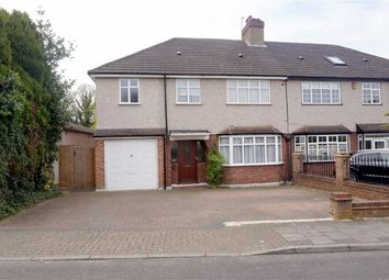 Thumbnail 4 bed property for sale in Hayes Chase, West Wickham