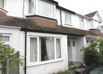 Thumbnail 4 bedroom property to rent in Glenside Avenue, Canterbury