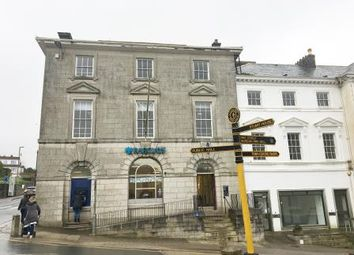 Thumbnail 3 bed flat for sale in Greenbank View, The Parade, Liskeard, Cornwall