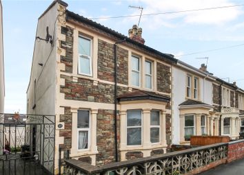 Thumbnail 2 bedroom end terrace house for sale in Beauley Road, Southville, Bristol