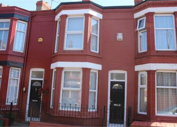 Thumbnail 2 bed terraced house for sale in Clarendon Road, Seaforth, Liverpool, Merseyside