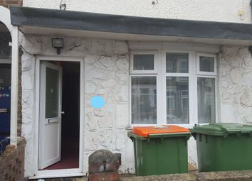 Thumbnail 4 bed terraced house for sale in Rixsen Rd, Manor Park