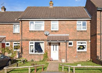 Thumbnail 3 bed terraced house to rent in Orion Way, Willesborough, Ashford