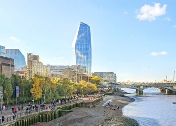 Thumbnail 2 bed property for sale in The Tower, One Blackfriars, Waterloo, London