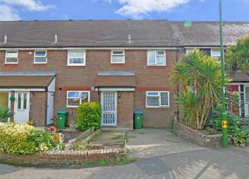 Thumbnail 3 bed terraced house for sale in Ellis Close, Arundel, West Sussex