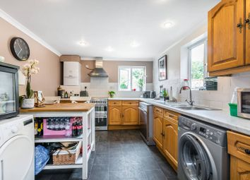Thumbnail 4 bed semi-detached house for sale in New Road, Bedfont